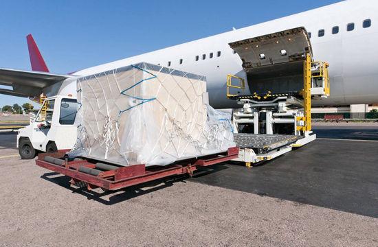 机场航空货运-大件空运