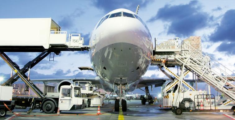 北京航空货运-服装空运